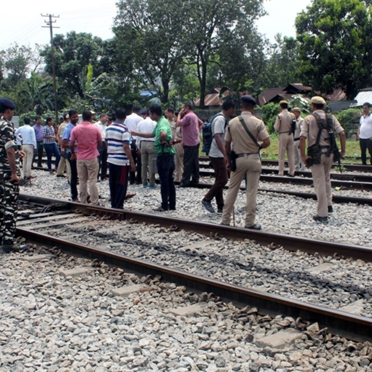 In biggest recruitment drive, Railway Protection Force hires over 10,500 jawans