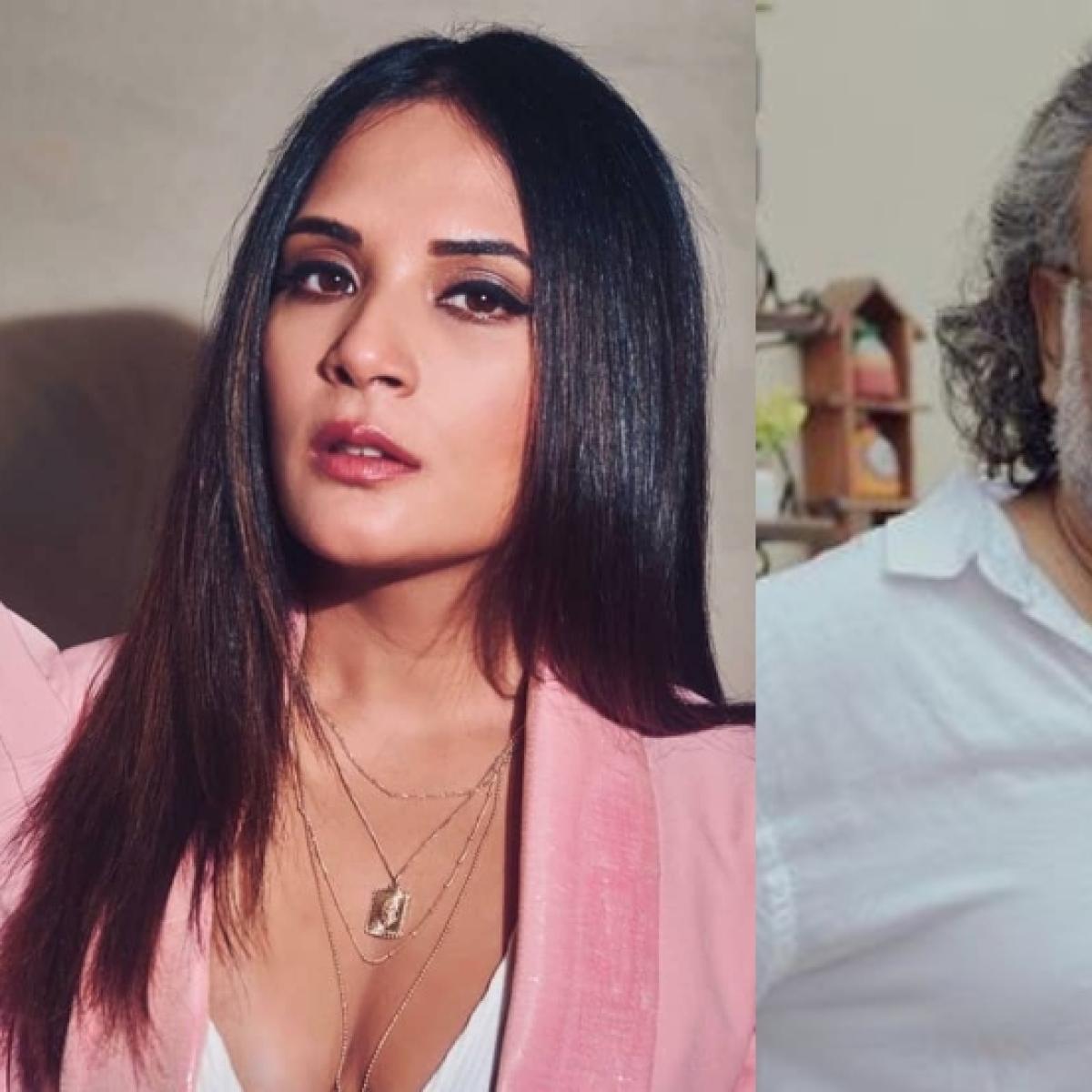 Richa Chaddha to essay sex worker in Anubhav Sinha's next