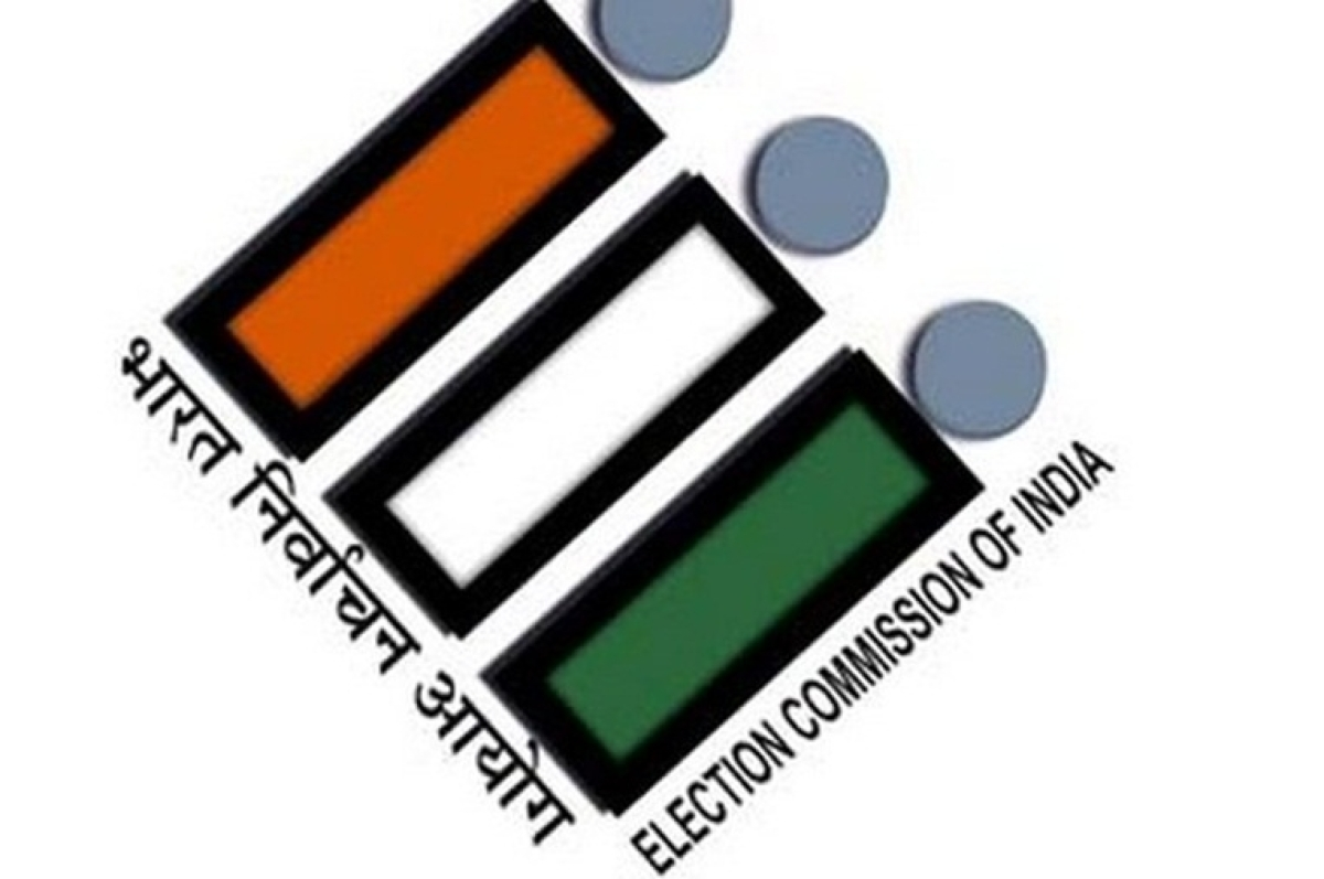 Madhya Pradesh: 60% polling in Damoh amid Covid scare