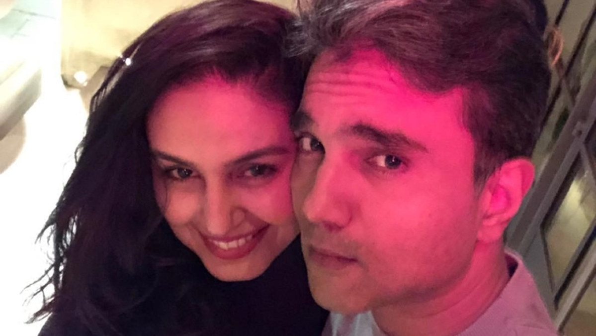 Has Huma Qureshi found love in 'Pati Patni Aur Woh' director Mudassar Aziz?