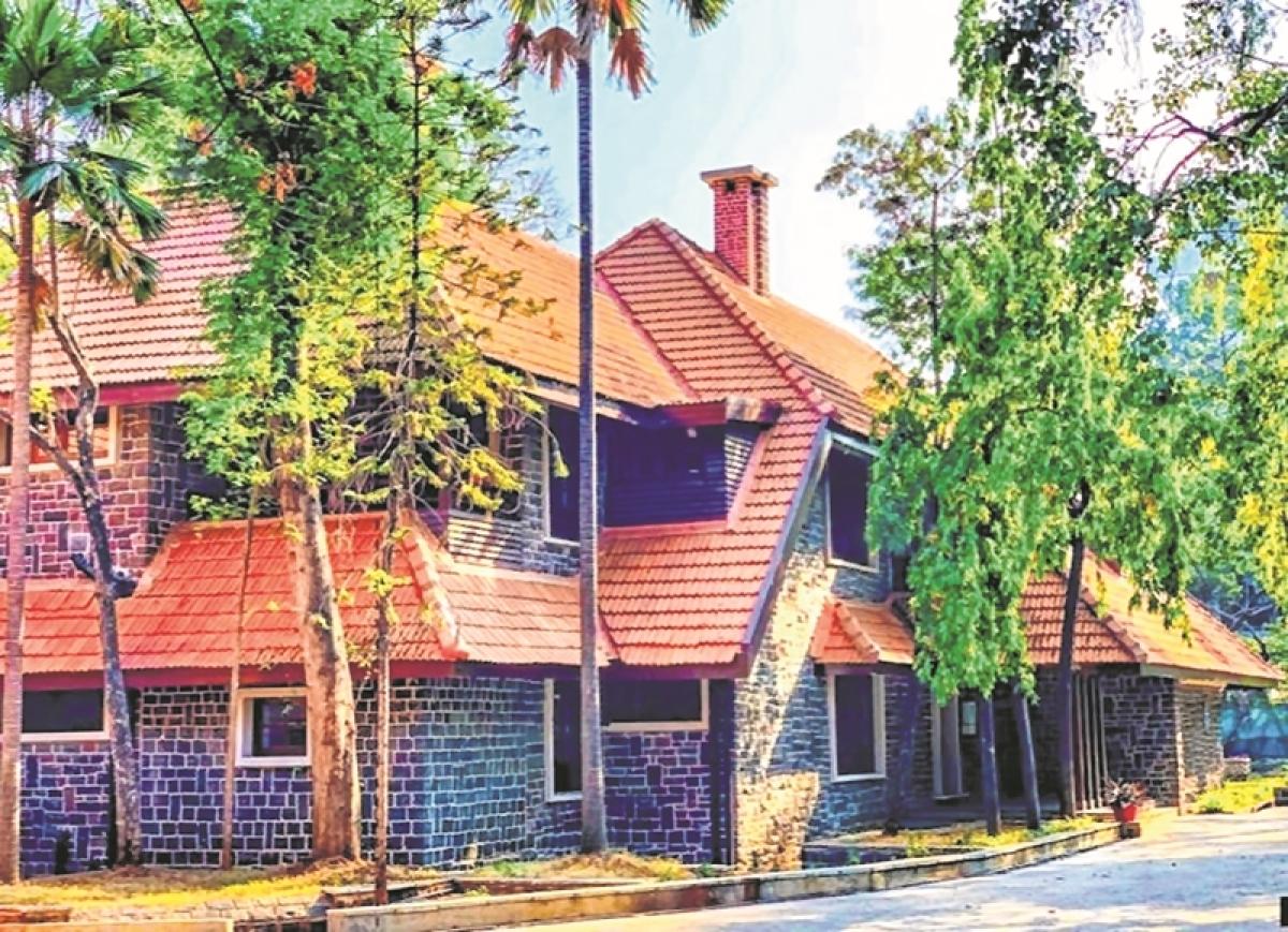 Pune: Restored Pune's Jaykar Bungalow inaugurated