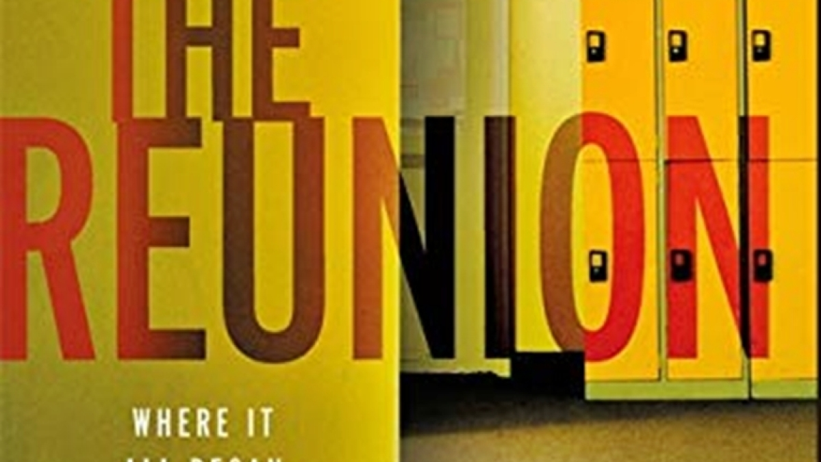 The Reunion to The Void: 4 books that are just out