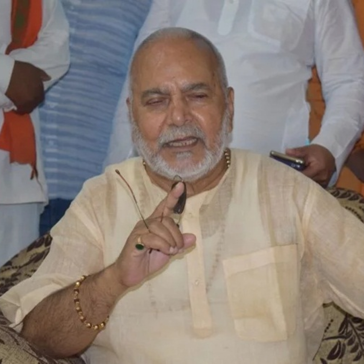 BJP leader Swami Chinmayanand arrested by UP SIT in Shahjahanpur rape case