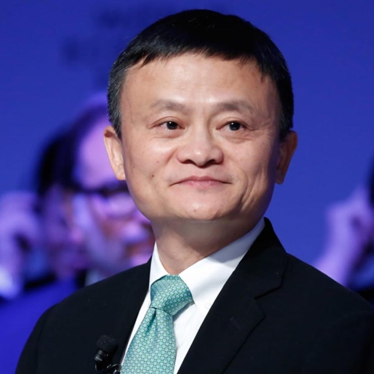 Alibaba's stocks slide despite $10-billion buyback plan