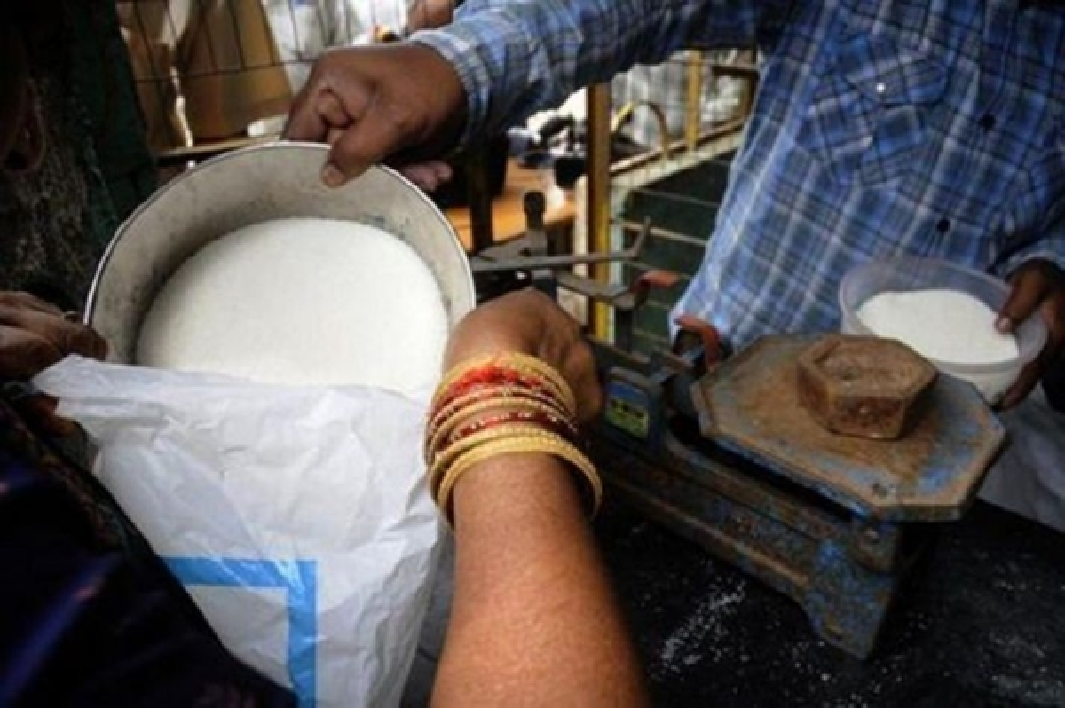 Stringent orders in Uttar Pradesh: No government ration if one fails to pay electricity bills