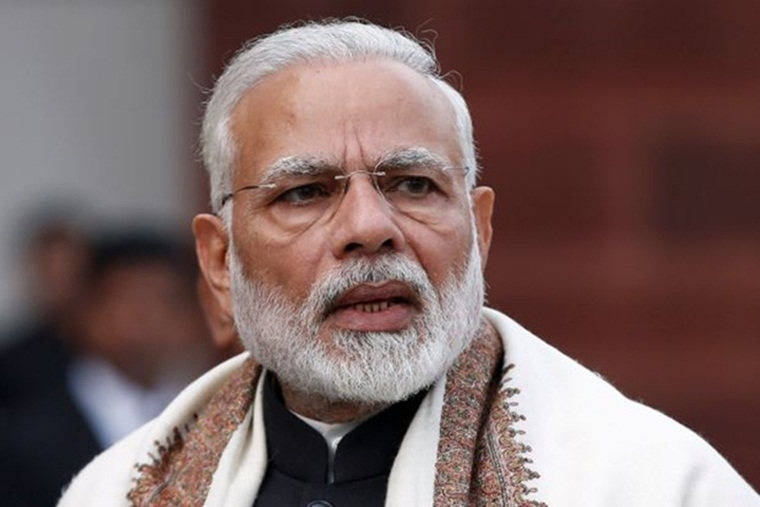 PM Narendra Modi to visit Mumbai today