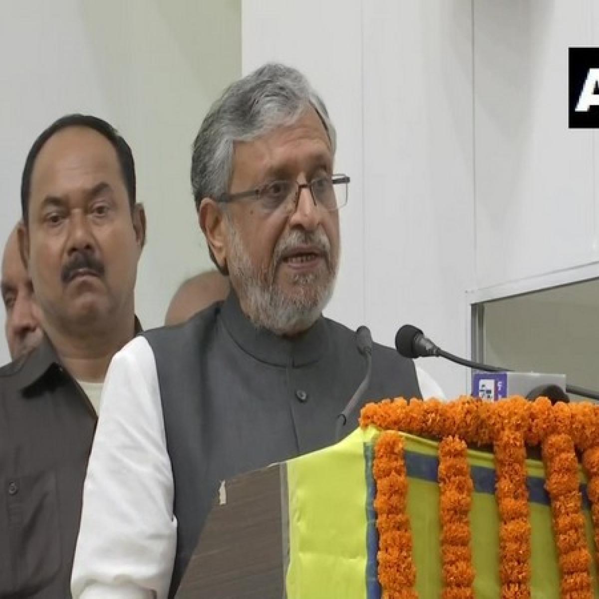 Talks on change in leadership of Bihar NDA far from over