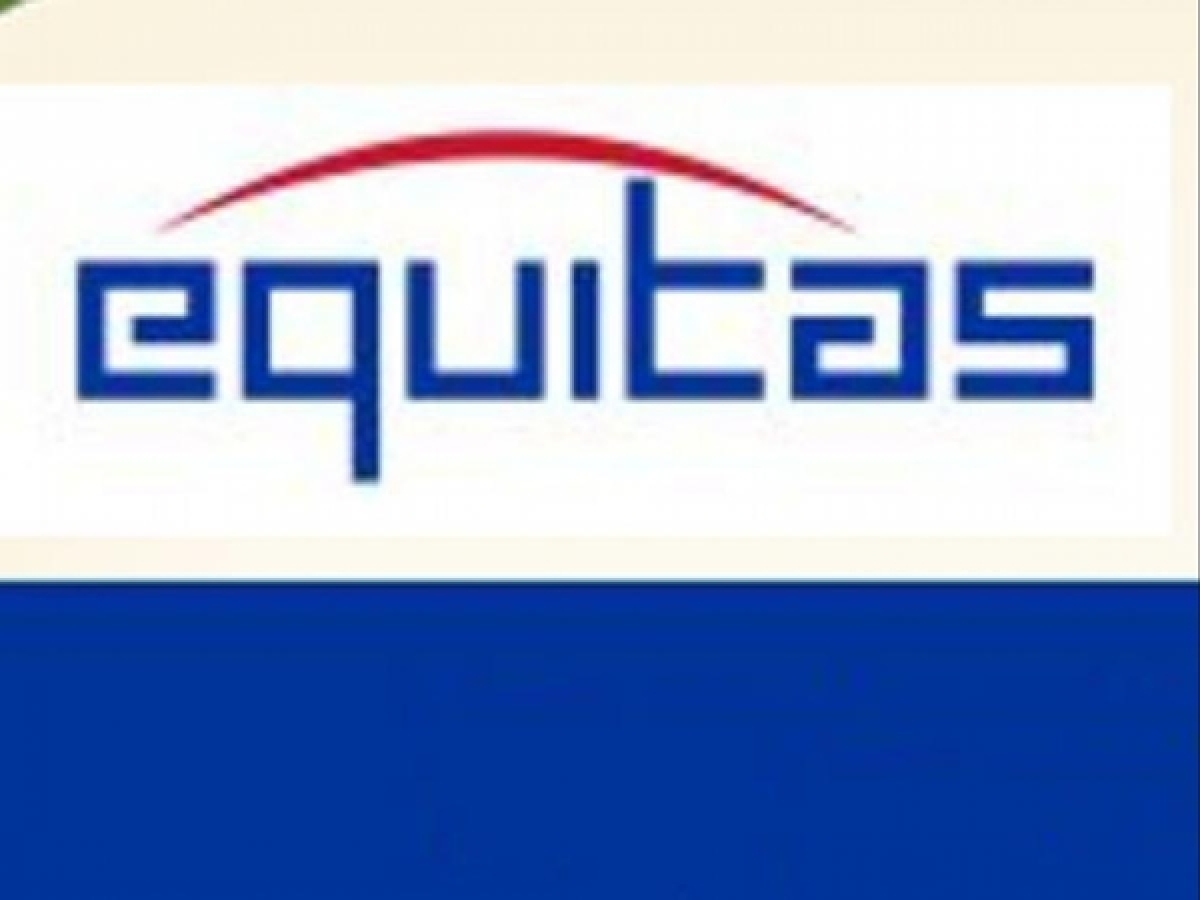 Shares of Equitas Holdings drops to 17 per cent to Rs 97