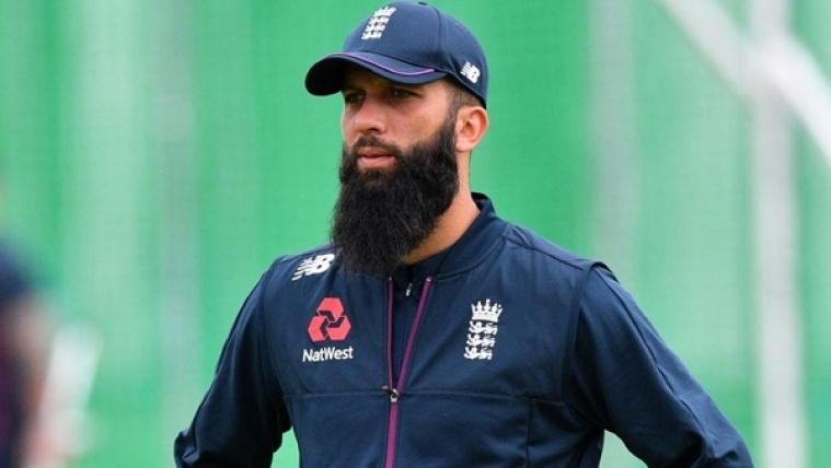 England all-rounder Moeen Ali takes break from Test cricket