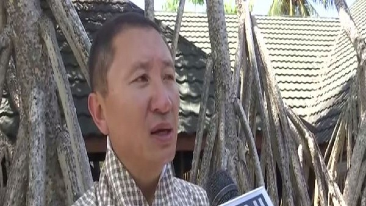 Scrapping of special status to J-K is India's internal matter: Bhutan