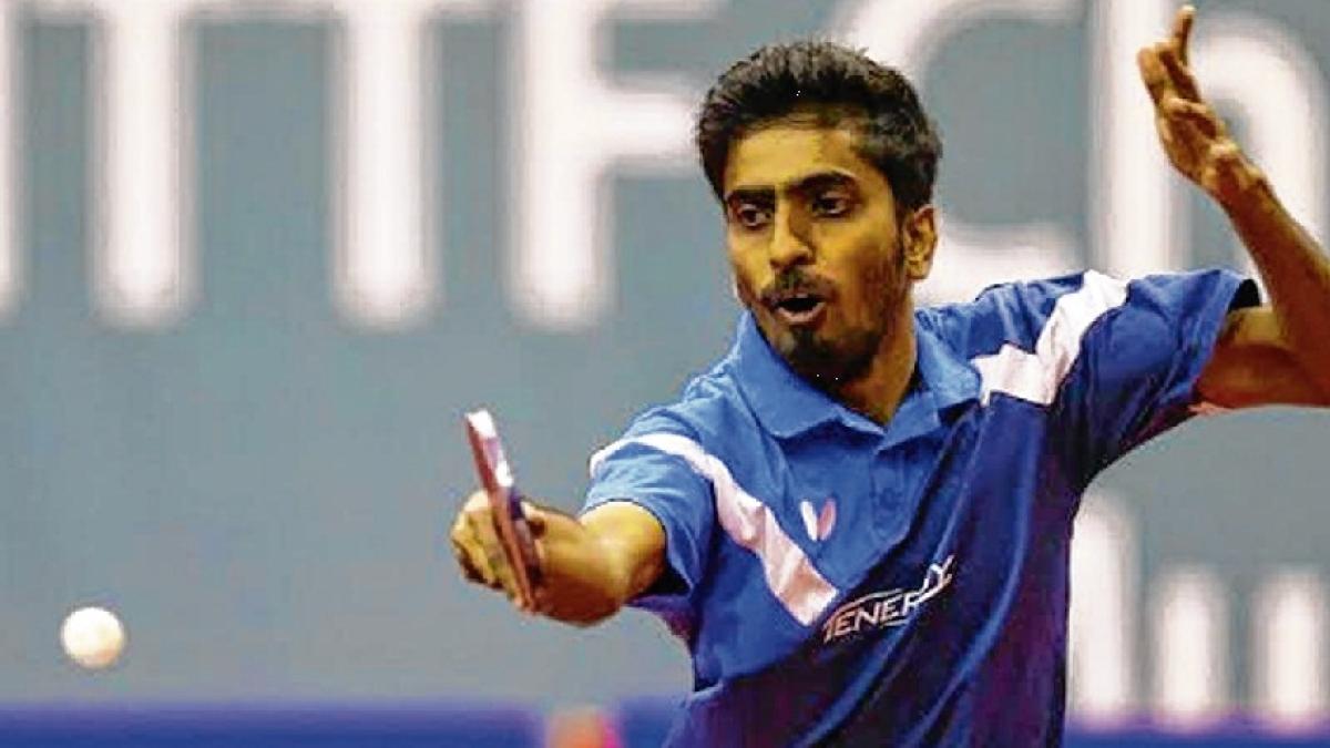 Asian TT Championships: Indian men enter quarter-finals