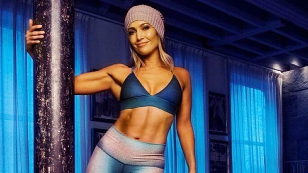 Hustlers: Here's how Jennifer Lopez nailed pole dancing in this prep video