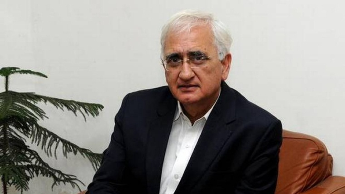 Farooq Abdullah upheld unity, integrity of country, unjust to arrest him: Salman Khurshid