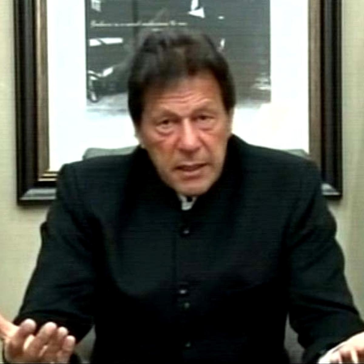 Imran Khan dials up Bangladesh PM ahead of her India trip