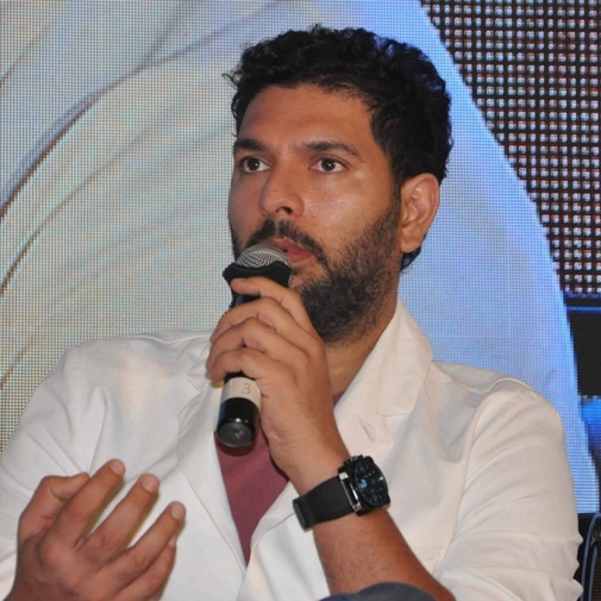 Yuvraj Singh releases statement after being panned over 'casteist remark' for Yuzvendra Chahal