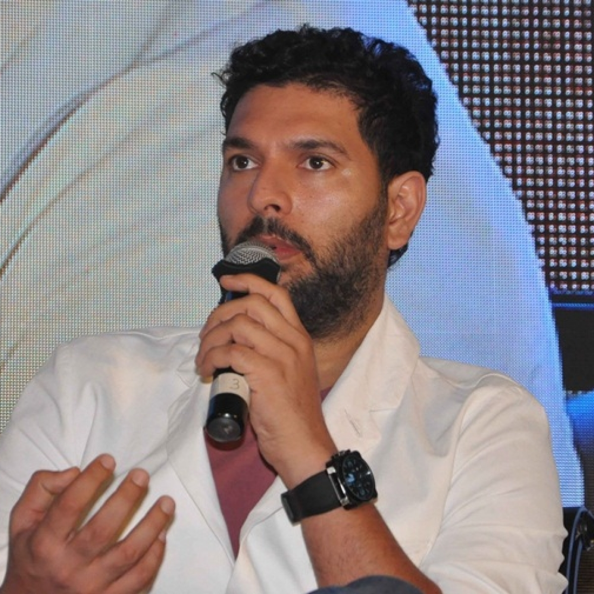 FIR against Yuvraj Singh over casteist remarks against Yuzvendra Chahal