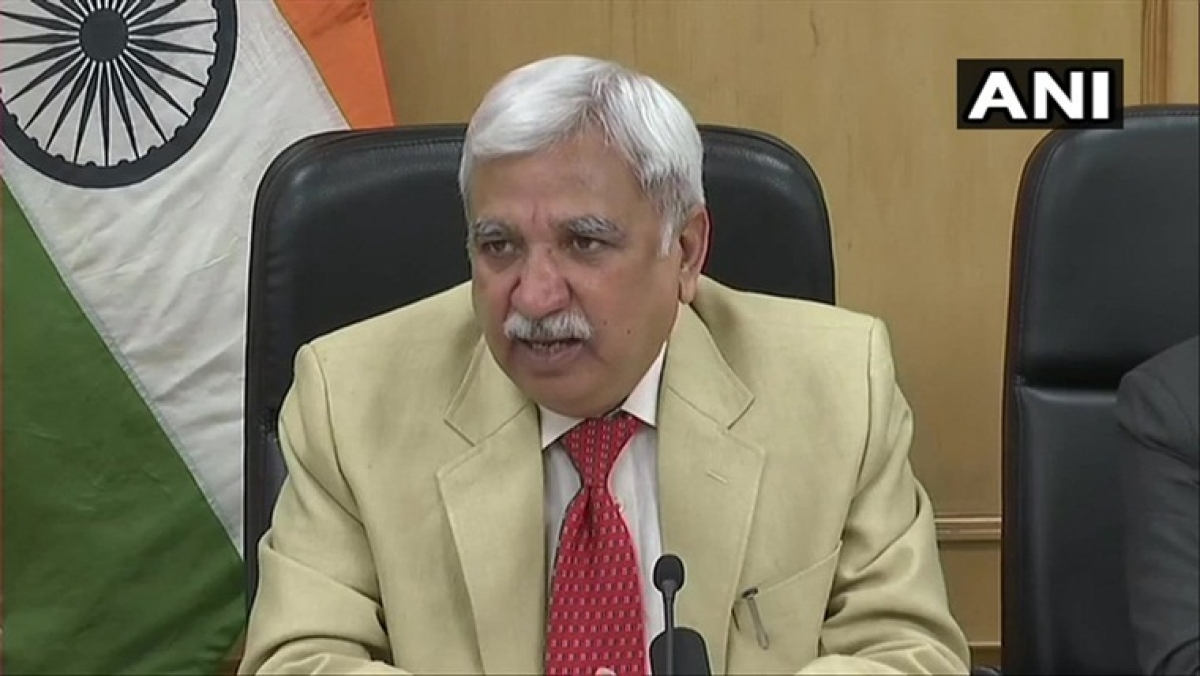 Maharashtra, Haryana Assembly elections to be held on October 21, counting on October 24: EC