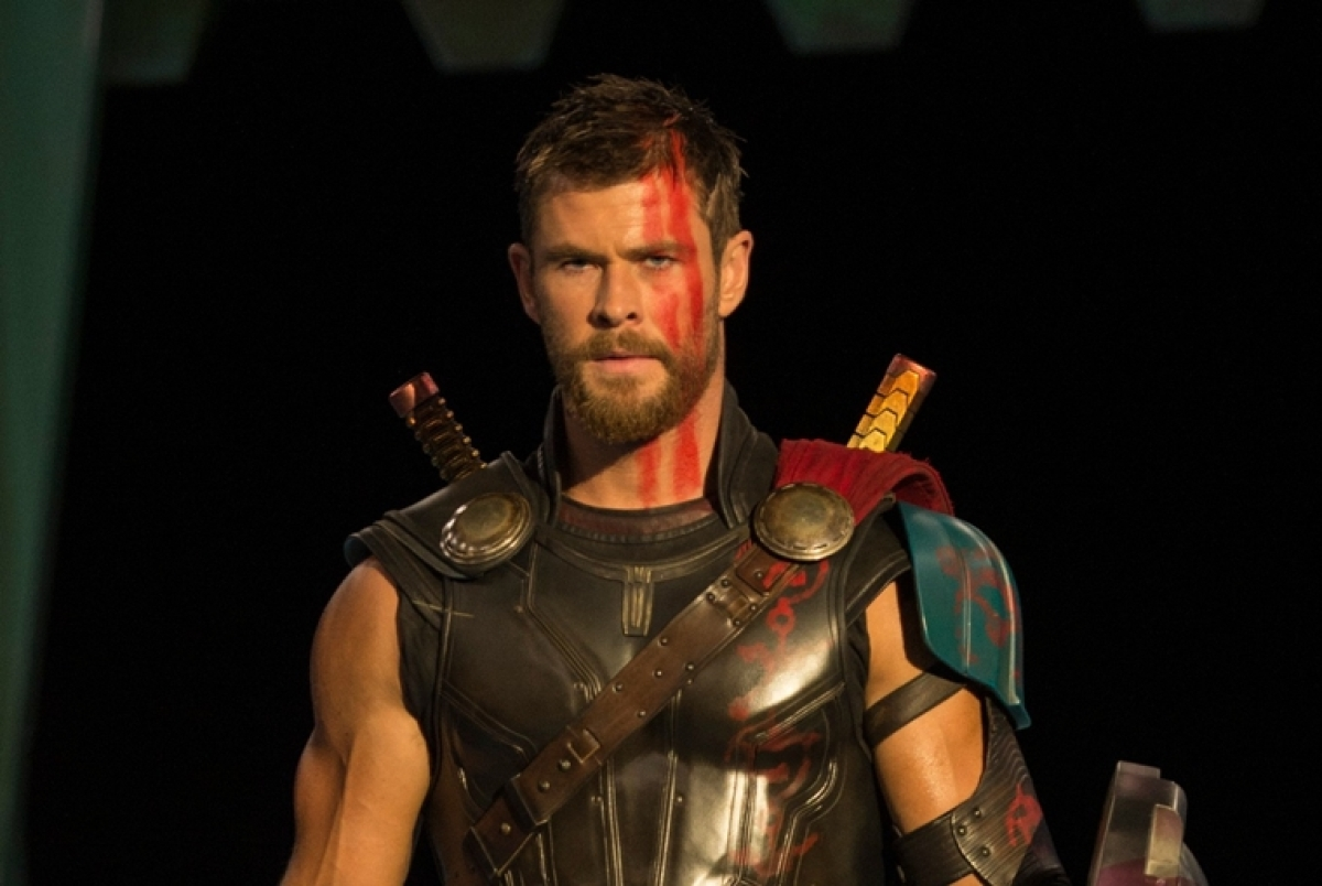Real Superhero: Chris Hemsworth donates USD 1 million to fight Australian bushfires