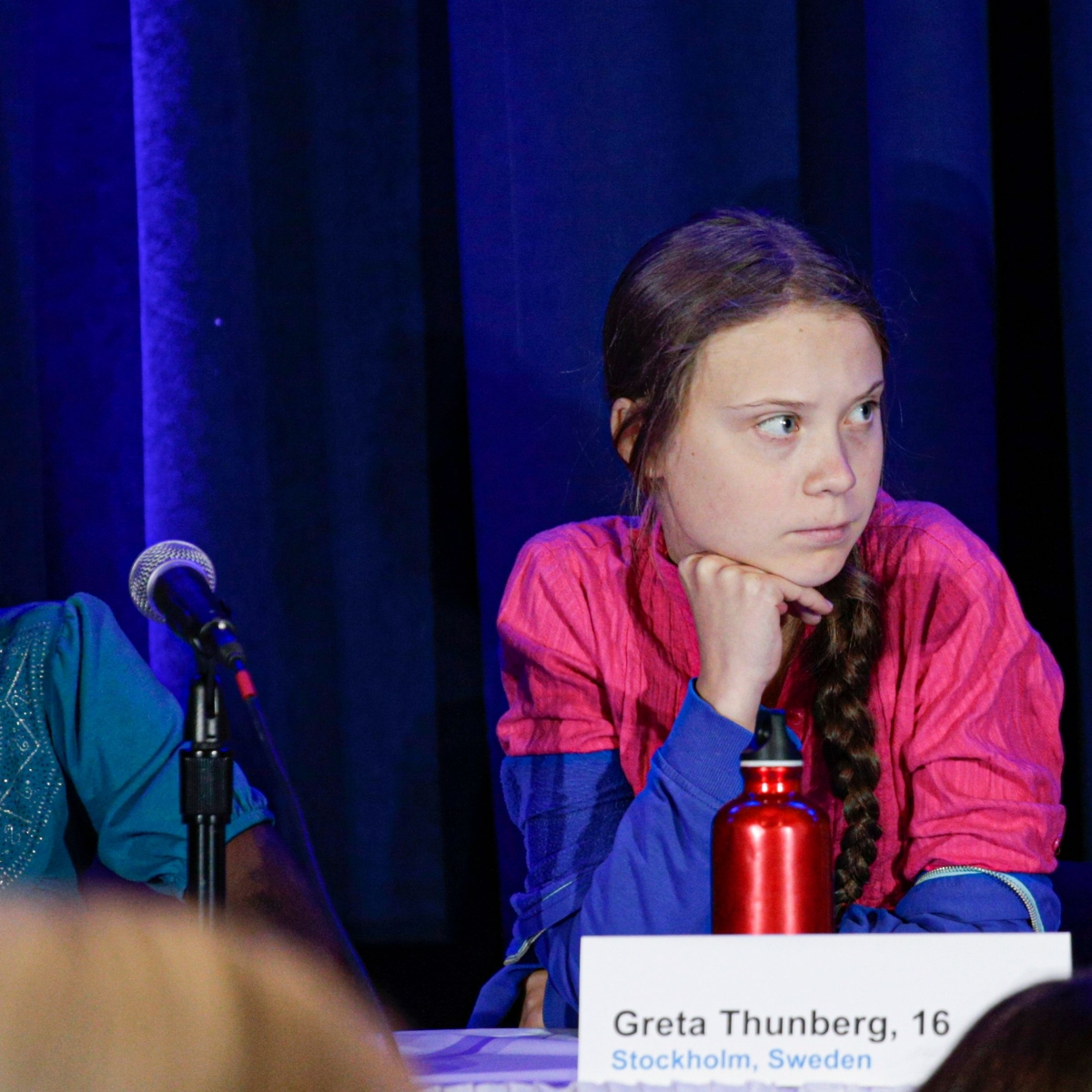 Greta Thunberg joins calls for NEET, JEE postponement; Twitter says 'no high-school diploma, no opinion'