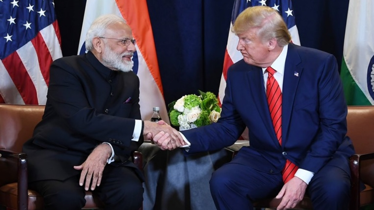 Top comments passed during Prime Minister Narendra Modi and US President Donald Trump's meet