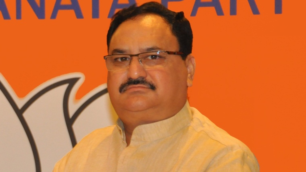 Scrapping special status of Jammu and Kashmir under Article 370 was BJP's national commitment: J P Nadda