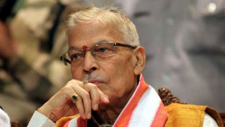 India needs a leadership that can argue with the Prime Minister on issues based on principles: Murli Manohar Joshi