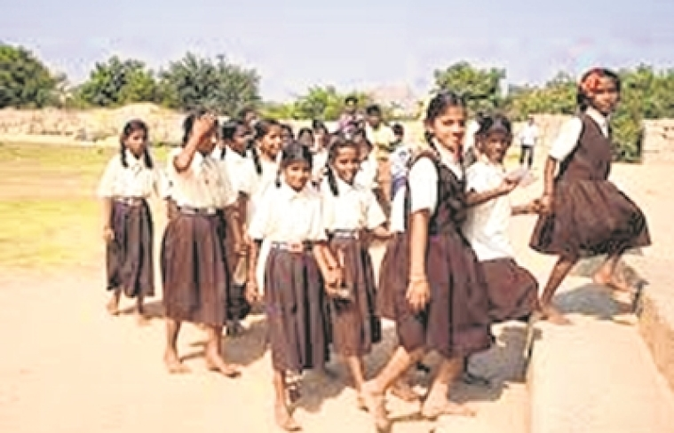 Mumbai: 62 percent civic school kids await uniforms