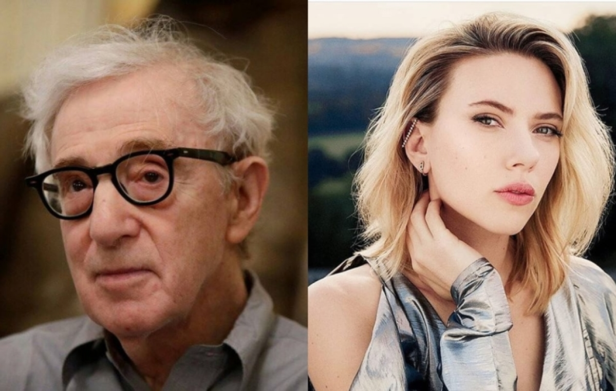 Woody Allen says he's 'done everything the #MeToo movement would love to achieve'
