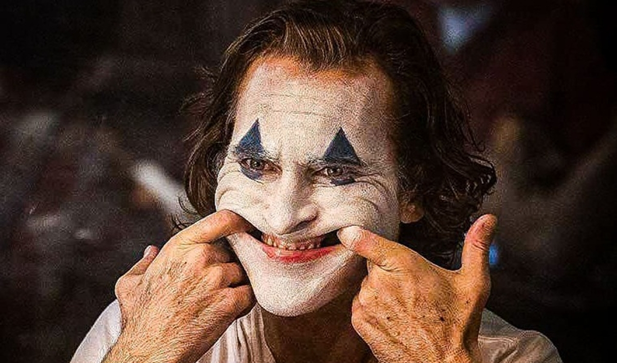 Joaquin Phoenix defends 'Joker' as families of shooting victims voice concern over film