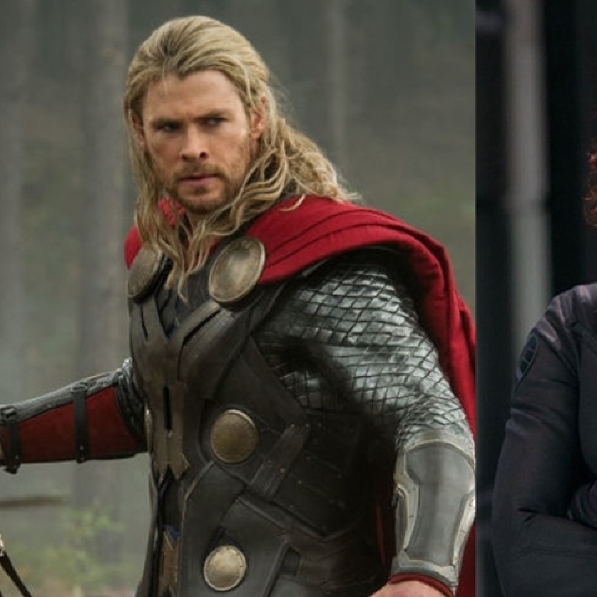 Chris Hemsworth to Scarlett Johansson, 10 richest Marvel superheroes and their net worth
