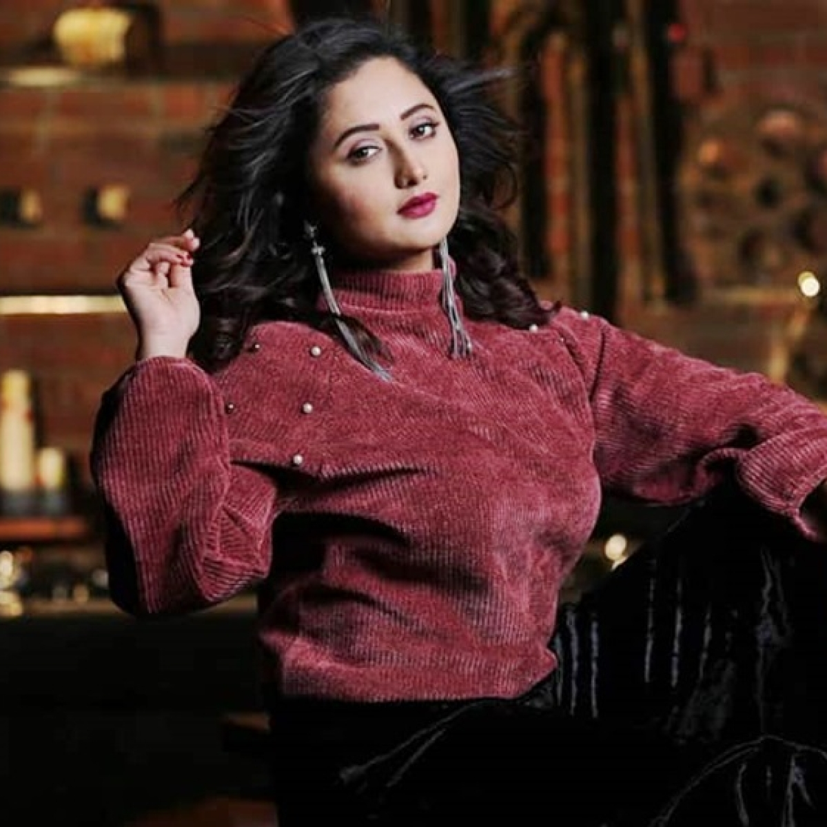 Rashami Desai on wedding in 'Bigg Boss': Who's spreading such rumours?