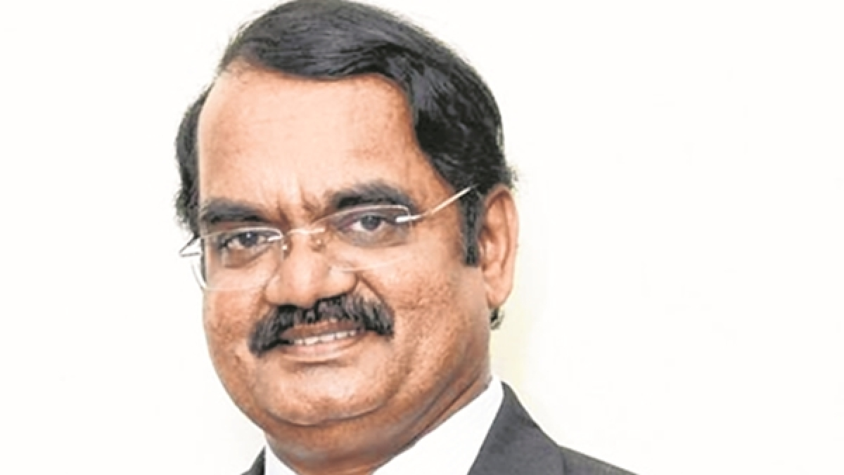 Chandrayaan, Mars mission man Annadurai persona non grata at ISRO?