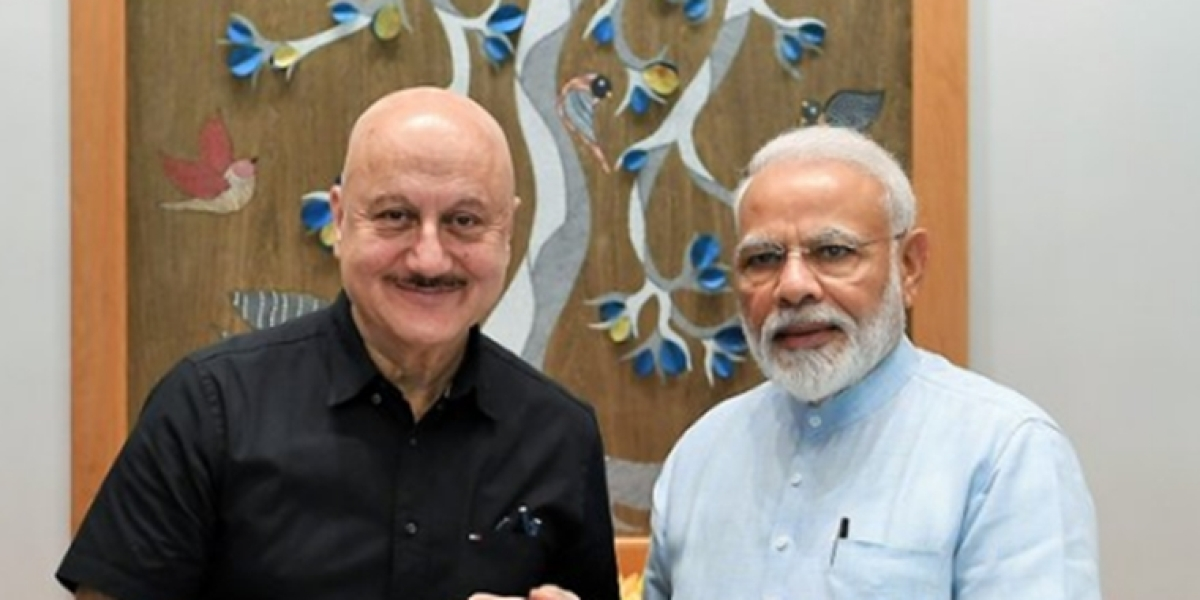 'Tweets that did not age well': Twitter trolls Anupam Kher for old 2011 post on 'Govt not trusting its people'