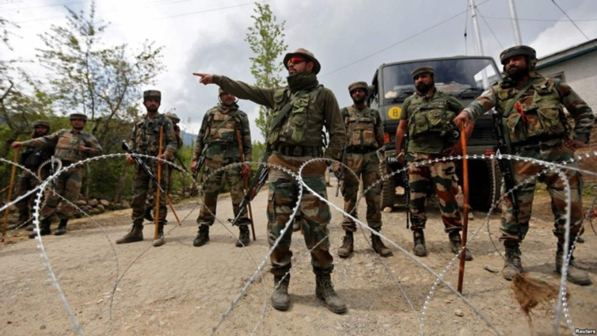 Pakistan moves over 2,000 troops close to LoC, Indian Army watching closely: Sources