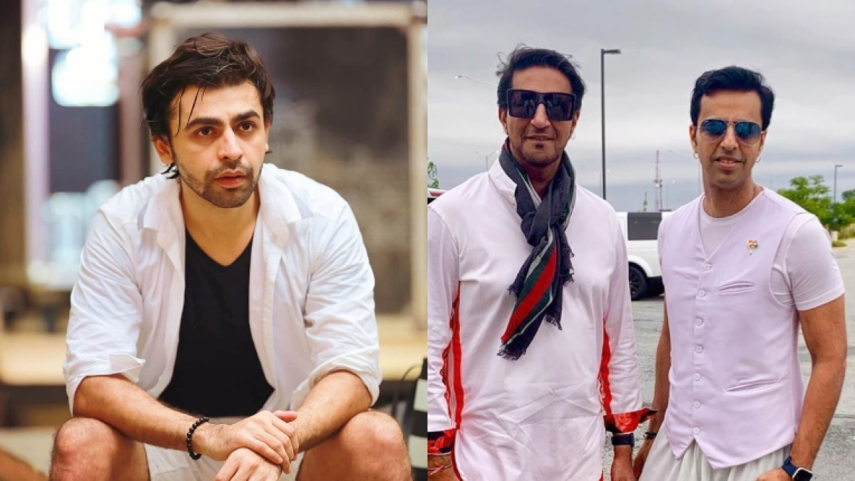 Pakistani singer Farhan Saeed accused Salim-Sulaiman of plagiarism