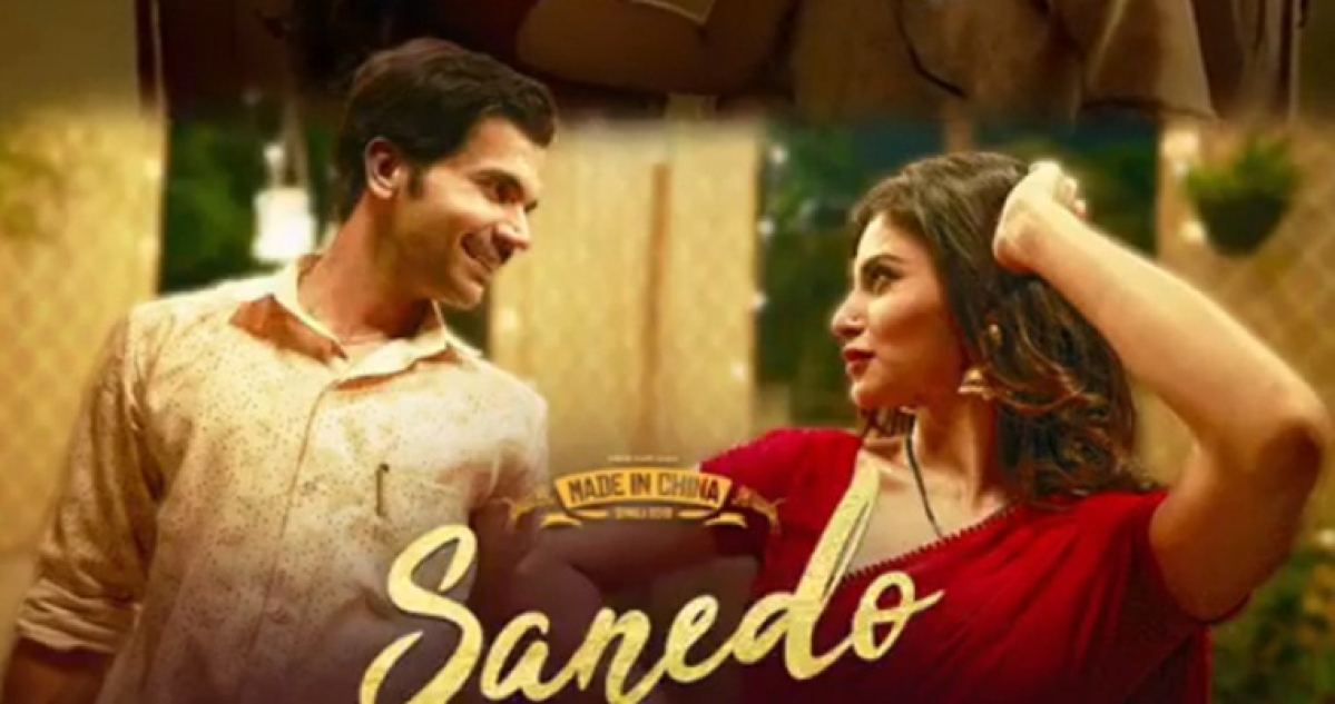 Made in China: Makers drop Navratri track 'Sanedo' made of magic and love