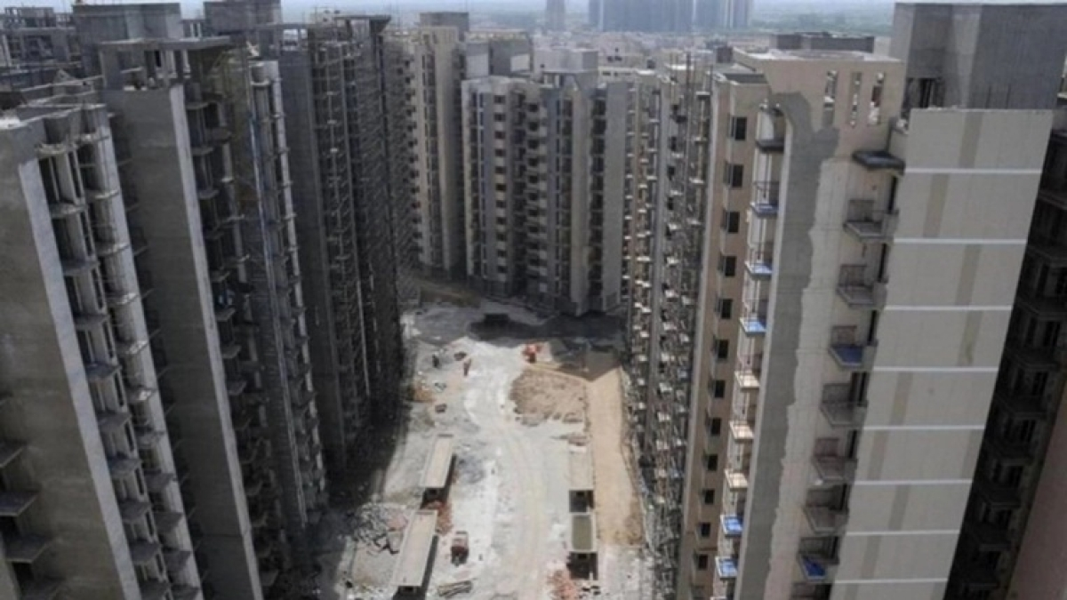 Mumbai: CIDCO floats lottery of 814 affordable homes in Kharghar