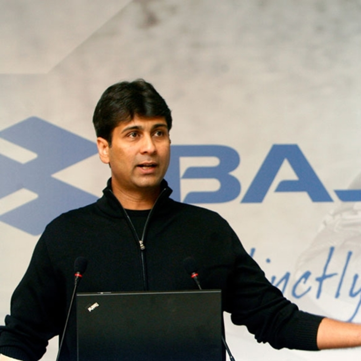 Instead of COVID curve, India flattened GDP curve: Rajiv Bajaj