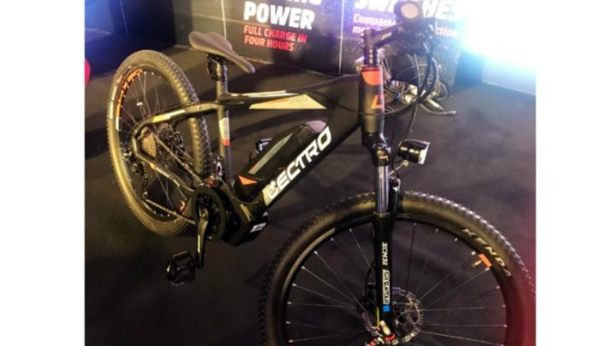 Hero Cycles partners Yamaha Motor Co to launch e-cycle