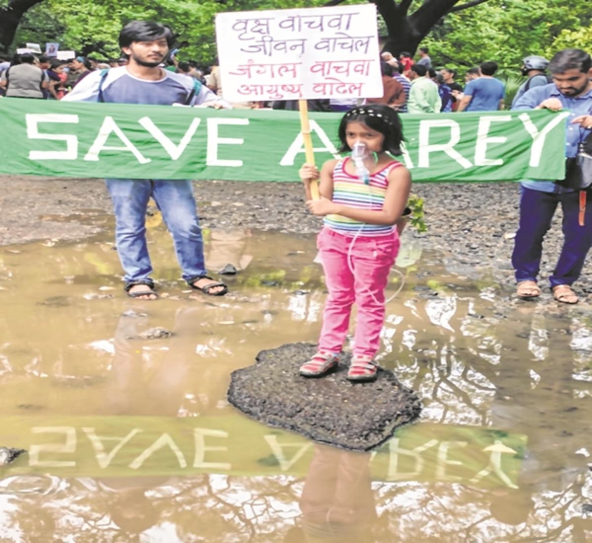 Mumbai: Save Aarey, save pretty penny at two Bandra restaurants