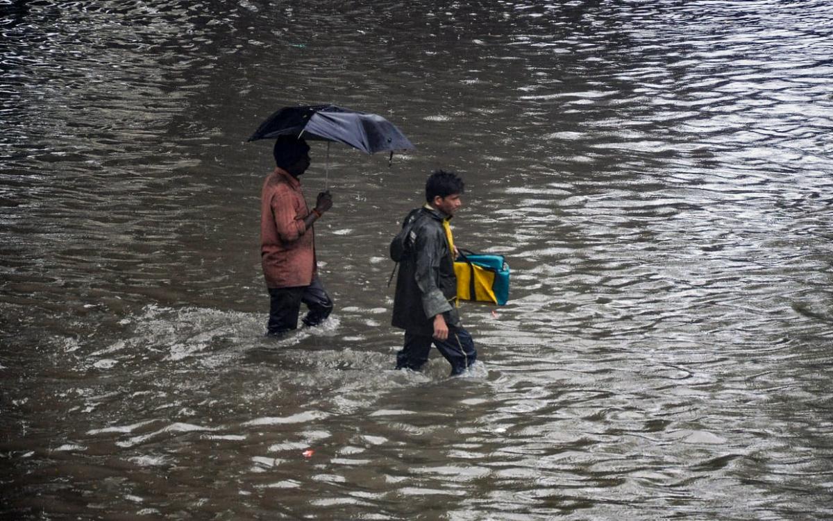 Madhya Pradesh: Heavy to moderate rain likely in next 24 hours