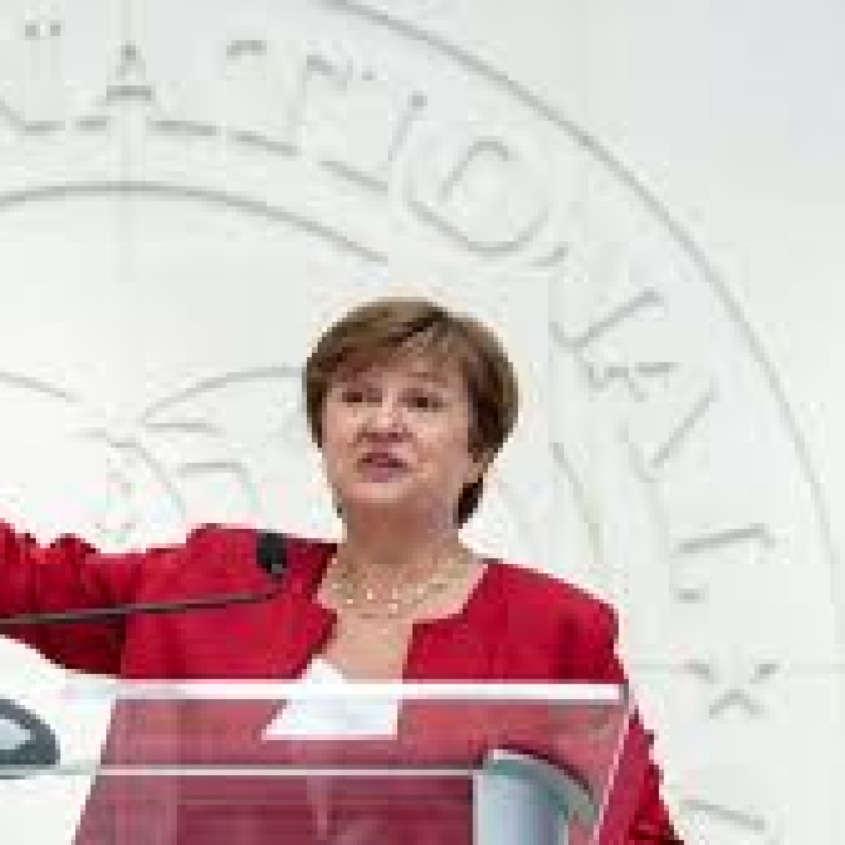 Bulgaria's Georgieva becomes first IMF chief from emerging economy