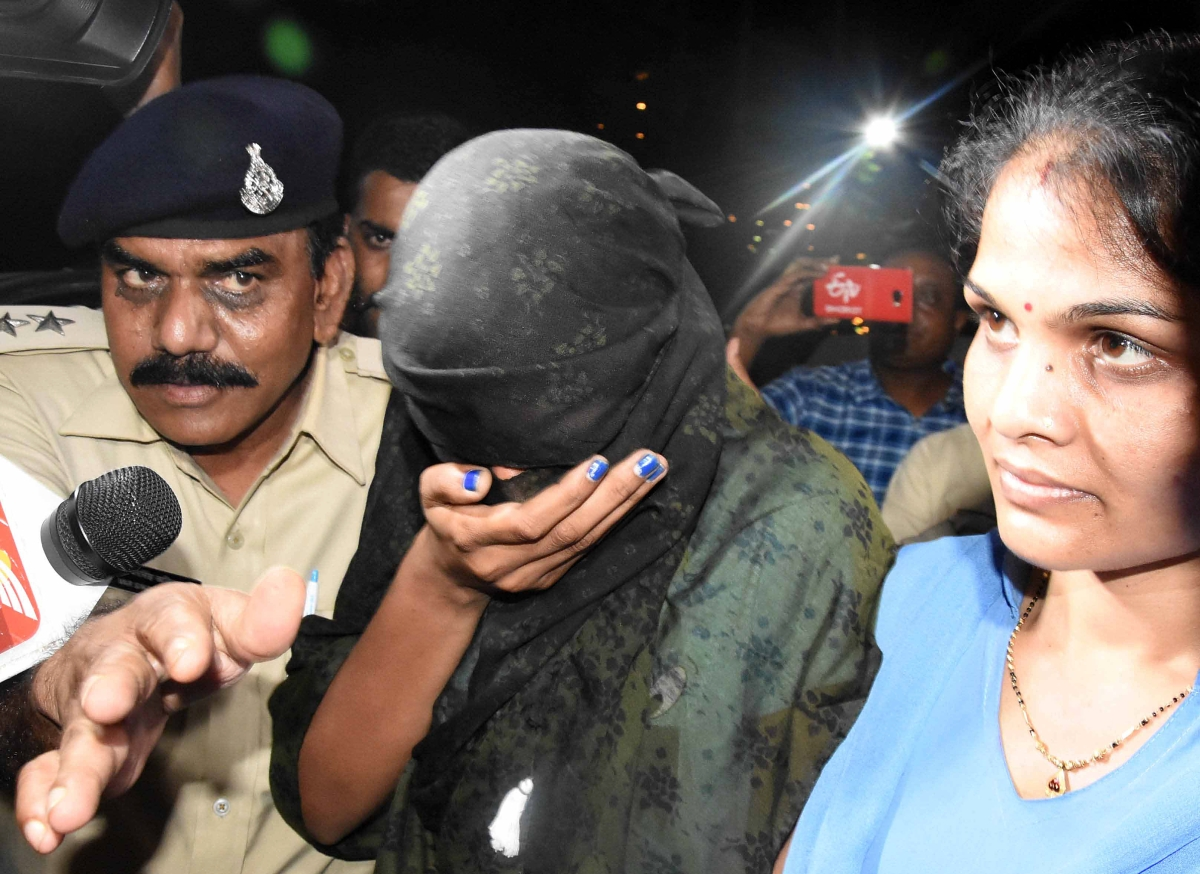 Plea in Bhopal court: Name eight more people in Madhya Pradesh honey trap, human trafficking case