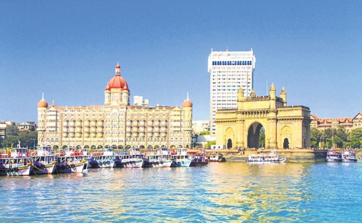 Mumbai a death trap: RTI activist