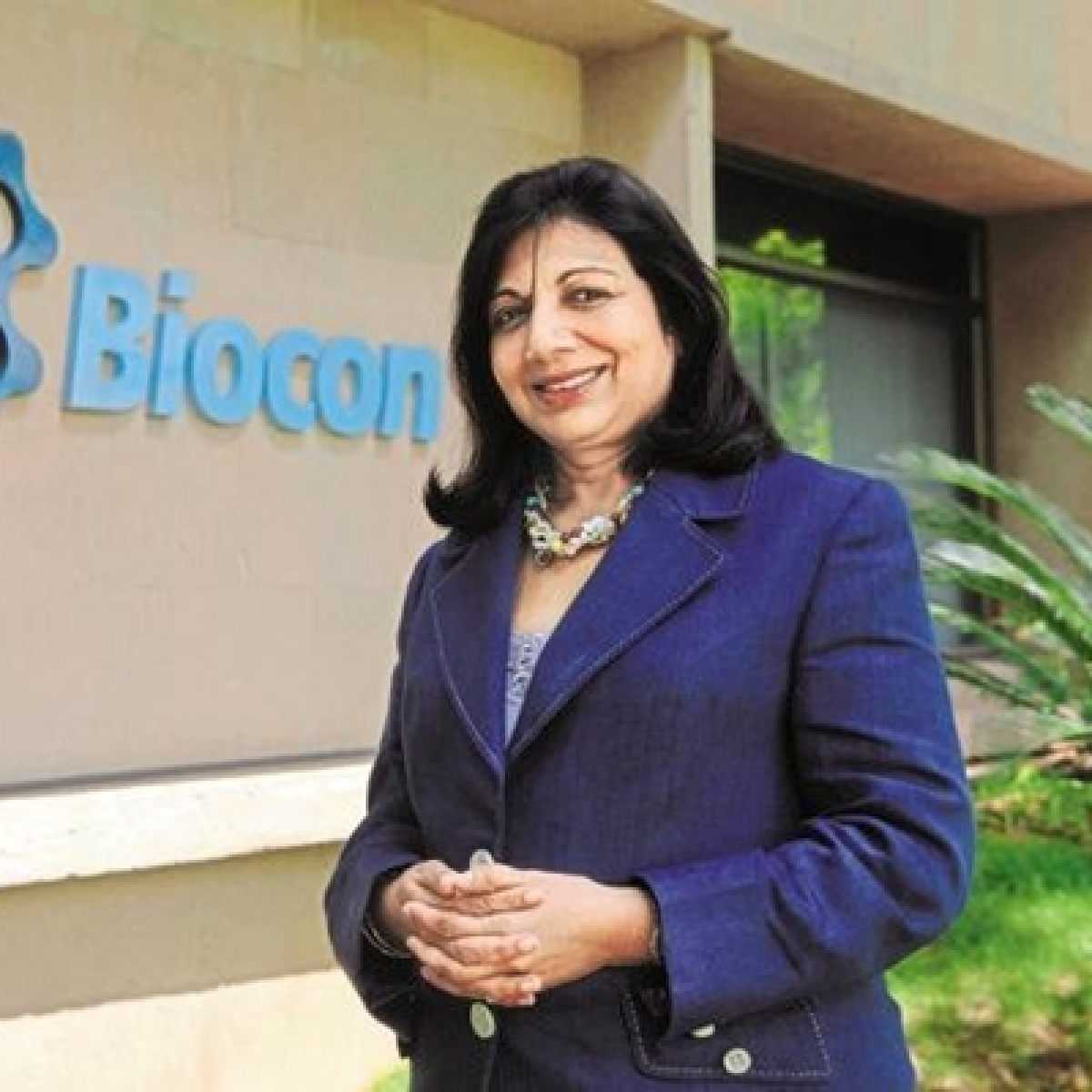 Results: Biocon's revenue up at Rs 2,044 crore in Q4 of FY21