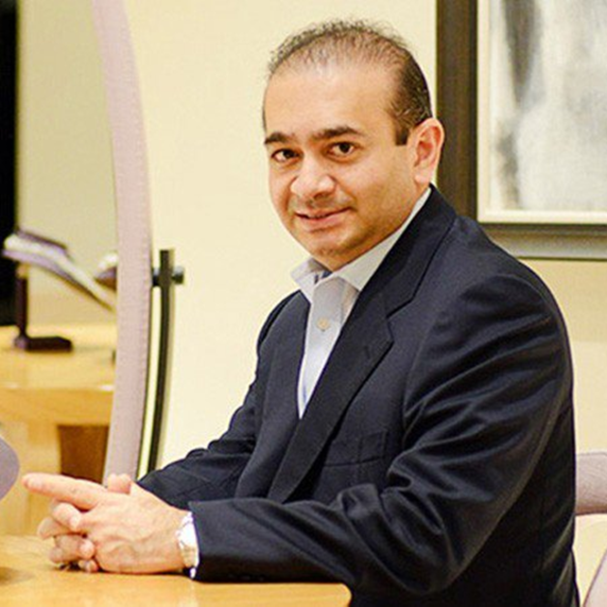 Nirav Modi remanded until October 17, UK extradition trial planned for May 2020