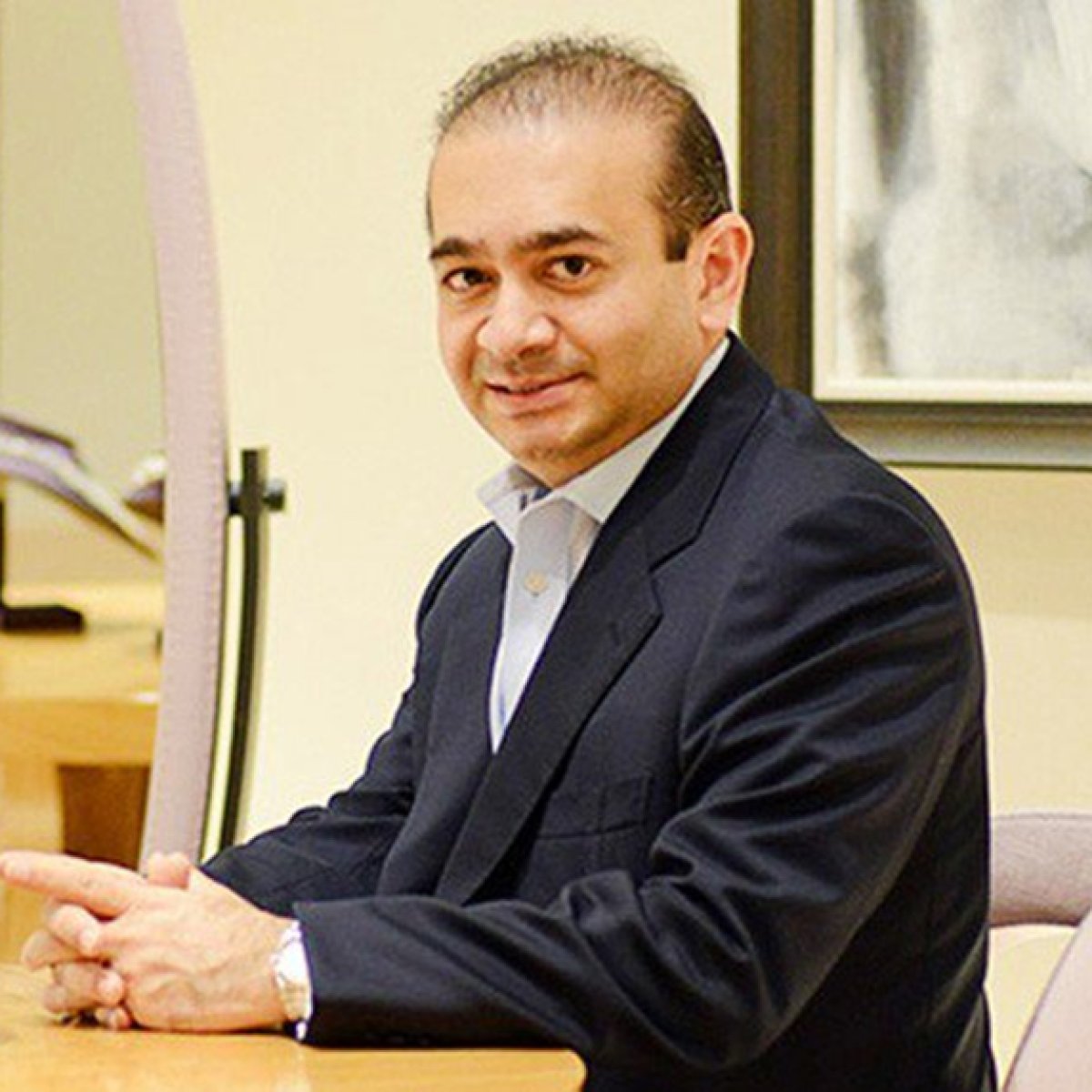 Nirav Modi set for remote extradition trial from May 11 in UK court
