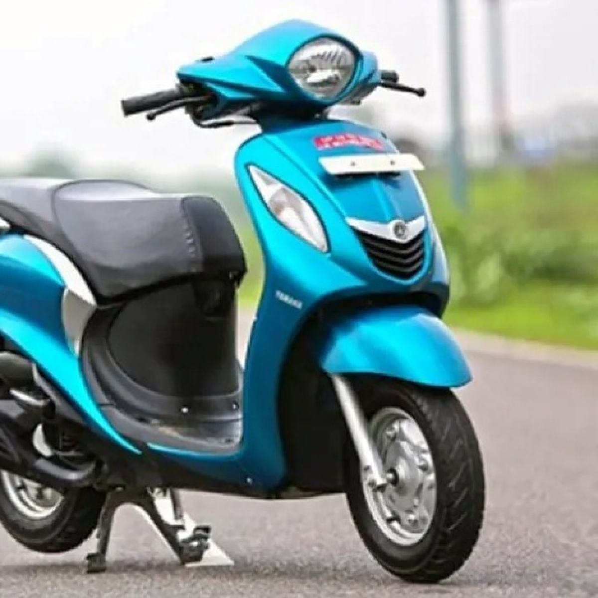 Delhi man riding Rs 15,000 scooter fined slapped with Rs 23,000 fine for traffic-related violations
