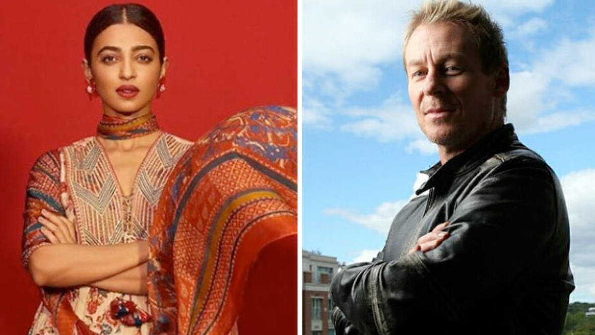 Radhika Apte to star in Apple series 'Shantaram' along with Richard Roxburgh