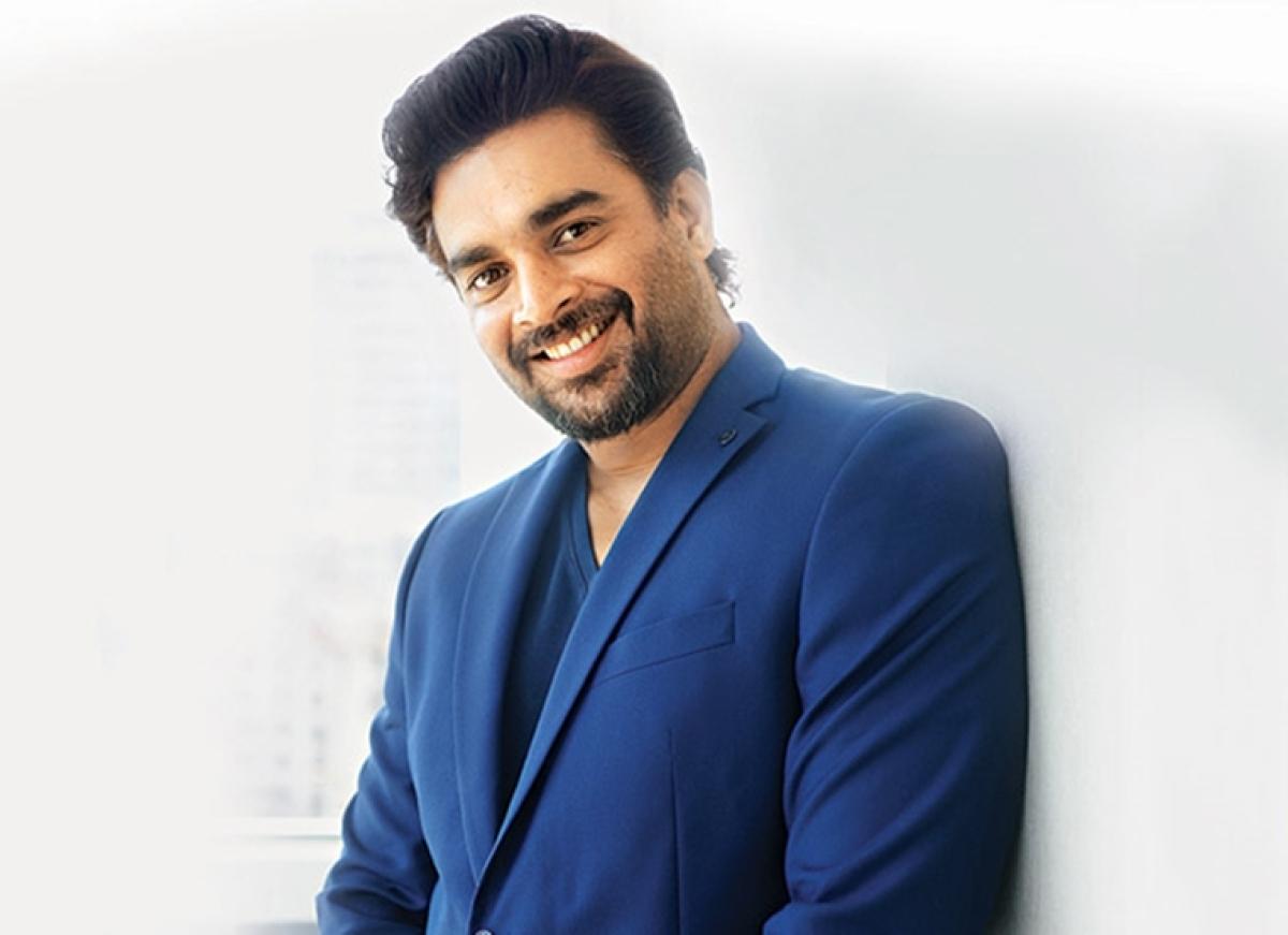 R Madhavan reminisces RHTDM days with 'vegetarian chicken' tweet